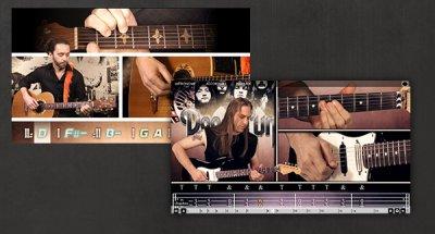 Apprednre la guitare en ligne